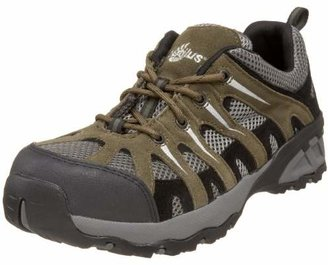 Nautilus 1704Comp Toe No Exposed Metal EH Athletic Shoe