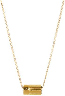 Lovebullets Barrel Necklace