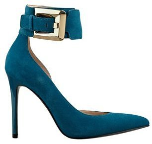 GUESS Adal Pointed-Toe Pumps