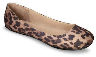 Mossimo Women's Odell Ballet Flat Supply Co.TM