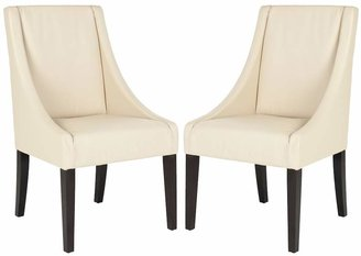 Safavieh 2-piece Britannia Side Chair Set