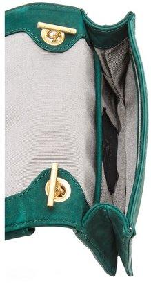Zac Posen Shirley Bracelet Cross Body Bag