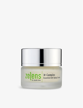 Zelens 3T essential anti-ageing cream 50ml