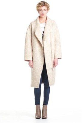 Eleven Paris ELEVENPARIS 'Taylor' Oversized Jacket