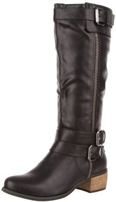 Rampage Women's Stephania Riding Boot
