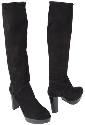 Stuart Weitzman High-heeled boots