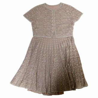 Alaia Pink Other Skirts