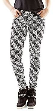 Nanette Lepore L AMOUR BY LAmour Jeggings