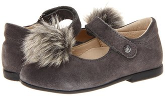Naturino 4521 FA12 (Toddler) (Grey) - Footwear
