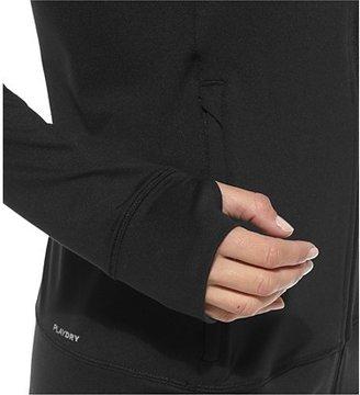 Reebok PWR Hooded Jacket