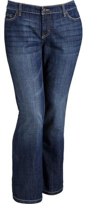 Old Navy Women's Plus Boot-Cut Jeans
