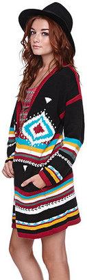 Billabong Anabelle Sweater