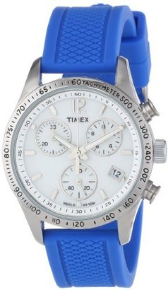 "Timex Women's T2P064KW ""Ameritus"" Running Watch $109.95 thestylecure.com"