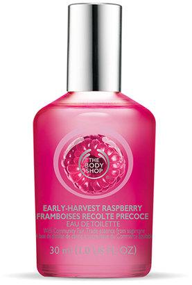 The Body Shop Early-Harvest Raspberry Eau de Toilette
