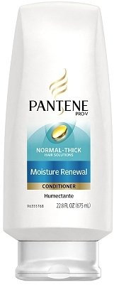 Pantene Normal-Thick Moisture Renewal Conditioner