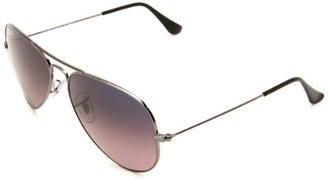 Ray-Ban RB3025P Aviator Polarized Sunglasses