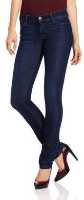 DL1961 Women's Grace Straight Leg Jean in Panama