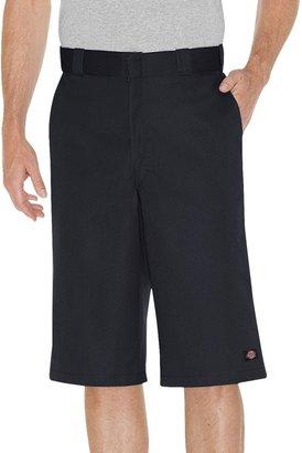 Dickies Men's Loose-Fit Multi-Pocket Work Shorts