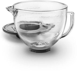 KitchenAid K5GB 5 Qt. Glass Stand Mixer Bowl