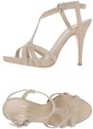 Armani Collezioni Platform sandals