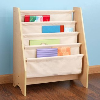 Kid Kraft Classic Sling Bookshelf