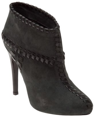 Rodolphe Menudier Suede ankle boot