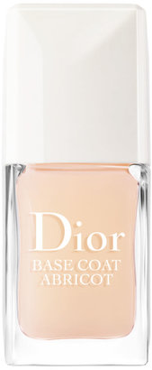 Christian Dior Base Coat, Abricot