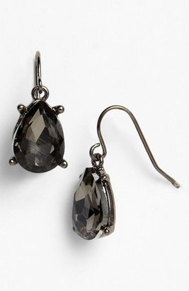 Tasha Small Teardrop Earrings