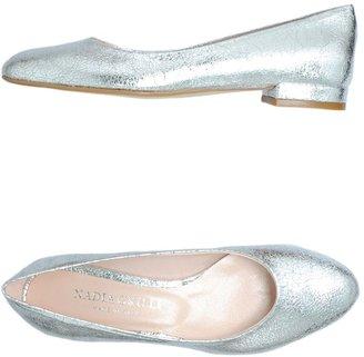 Nadia Grilli Ballet flats