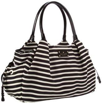 Kate Spade Nylon Stevie Baby Diaper Bag