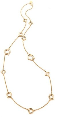 Marc by Marc Jacobs Squared Long Necklace