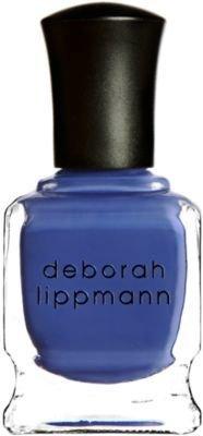 Deborah Lippmann Women's Nail Polish - I Know What Boys Like-LIGHT BLUE