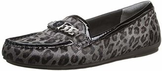 Rockport Women's Total Motion Driver Chain Keeper Loafer