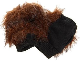 San Diego Hat Company KNG3122 Faux Fur Gloves