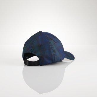 Ralph Lauren Black Watch Golf Cap