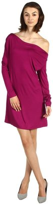 Vivienne Westwood Force Dress (Fuschia) - Apparel