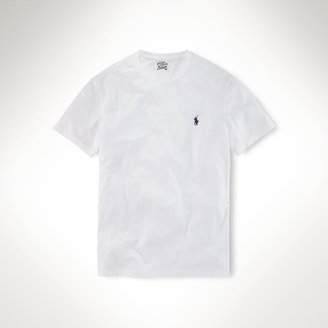 Polo Ralph Lauren Custom-Fit Jersey T-Shirt