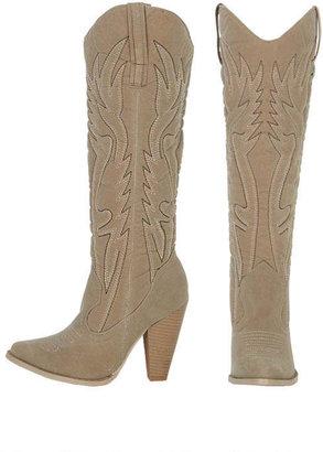 Alloy Jessie Boot
