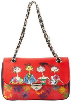 Love Moschino Charming JC4023PP1XLD0500 Wallet