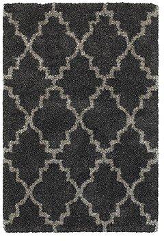 Oriental Weavers Henderson Shag 92 Area Rug, 6'7 x 9'6