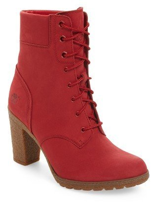 Women's Timberland Earthkeepers 'Glancy 6 Inch' Bootie $129.95 thestylecure.com