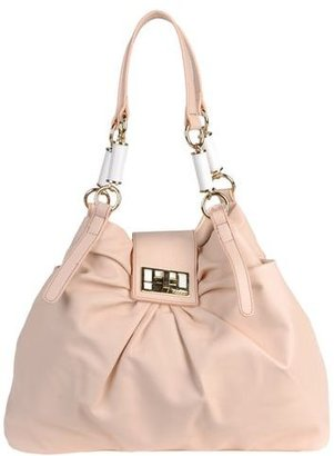 You&me Large fabric bag