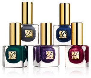Estee Lauder Pure Color Long Lasting Nail Lacquer, Viper
