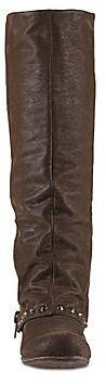 JCPenney Call It SpringTM Fairbairn Tall Foldover Boots
