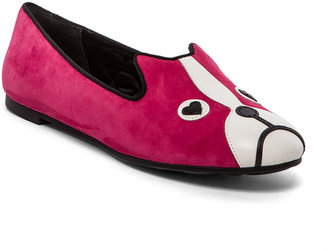 Marc by Marc Jacobs Friends of Mine Slipper Loafer Shorty
