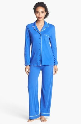 Only Hearts Club Organic Cotton Pajamas