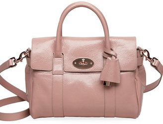 Mulberry Small Bayswater Satchel