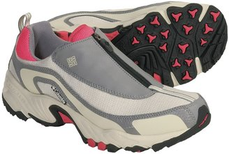 Columbia Mt. Hoody Trail Running Shoes (For Women)
