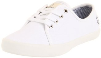 Fred Perry Women's Bell Canvas Fashion Sneaker