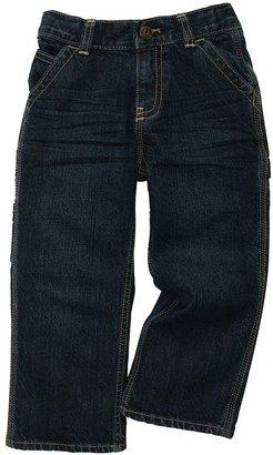 Osh Kosh carpenter jeans - toddler